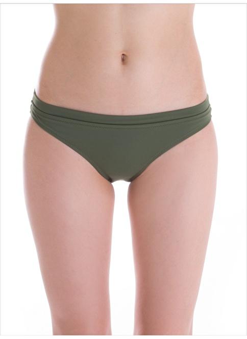 Ayyıldız Bikini Alt Yeşil